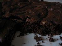 Brownies légers et vite faits