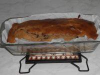 Cake à la sortie du four