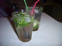 cocktail Le mojito