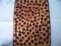 Gâteaux aux cerises