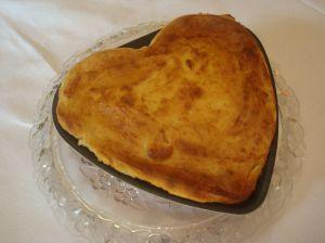 Gâteaux sucré et léger de patates douces (aimé autant des enfants que des adultes)
