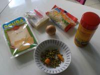 legumes et fromages