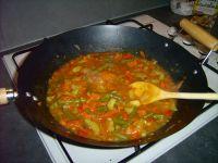 Vos légumes et leur jus, prêt à être servis