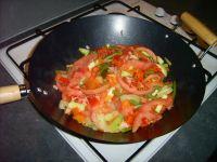Vos légumes pendant la cuisson