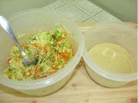 legumes rapés