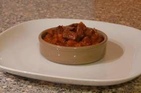 Mijoté de porc aux carottes et navets