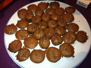 Minis Brownies