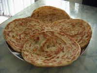 Mlawi, crêpes marocaines