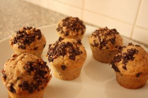 Muffins special équilibre