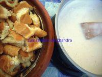 Oum Ali ou le pudding oriental