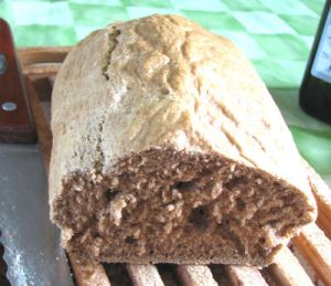 pain bio mix sans levure