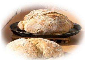 les pains aux céréales