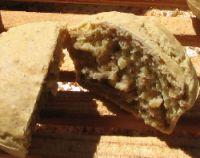 petit pain cuit à basse température