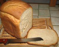 Faire son pain en machine à pain