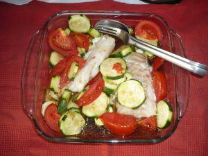 poisson express sauce soja