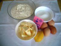 Préparation des biscuits