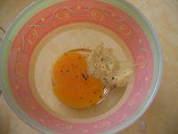 préparation de la mayonnaise