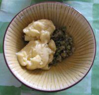 sauce mayonnaise tartare