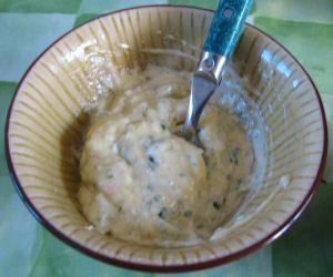 sauce tartare pour fondue bourguignonne