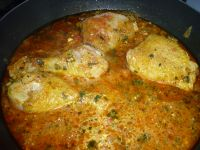 Saveurs de cuisine indienne