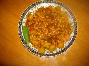 Cuisiner des flageolets frais 28 images cuisiner cepes - Cuisiner des flageolets ...
