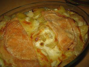 recettes des régions de France