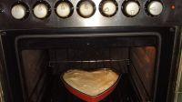 Thermostat 6 ou 180 de gré dans le four pendant 45mn