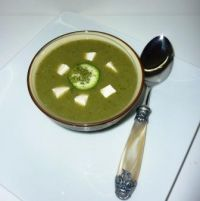 VELOUTE GRACE AU FROMAGE
